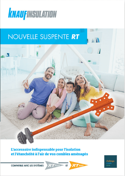 brochure suspente RT